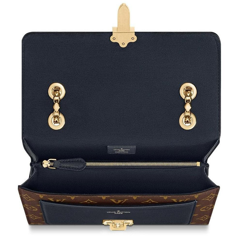 VICTOIRE NAVY BLUE