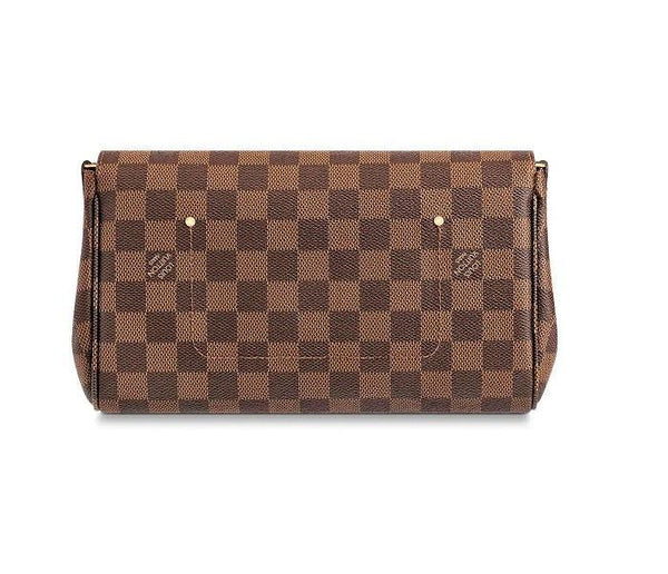 Favorite MM Brown Damier
