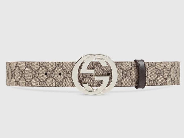 Stylish Leather Belt Amazing
