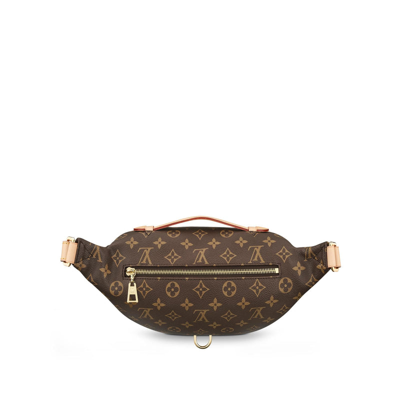Bumbag Brown Monogram