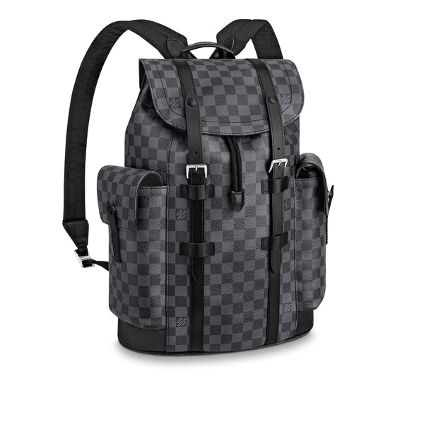 CHRISTOPHER PM GREY DAMIER