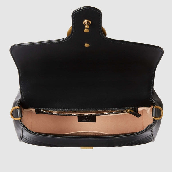 Marmont Small Top Handle Bag