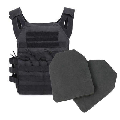 Gilet tactique militaire airsoft - nature&survival ,  , ,