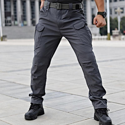 Pantalon Tactique Militaire - nature&survival - pantalon -