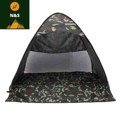 Tente de Bivouac Automatique - nature&survival ,  , ,