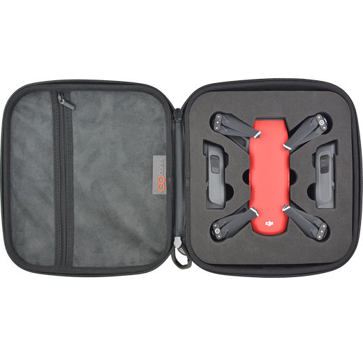 GOcase Compact Drone Case for DJI Spark