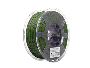 PLA+ 1.75mm Olive Green