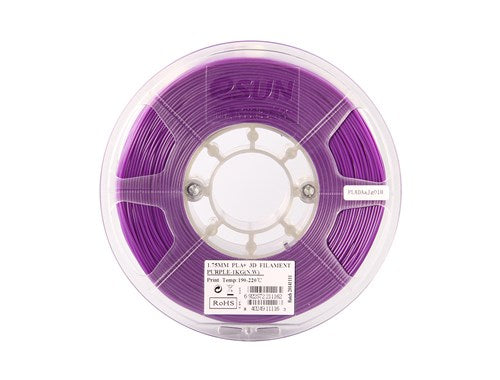 PLA+ 1.75mm Purple