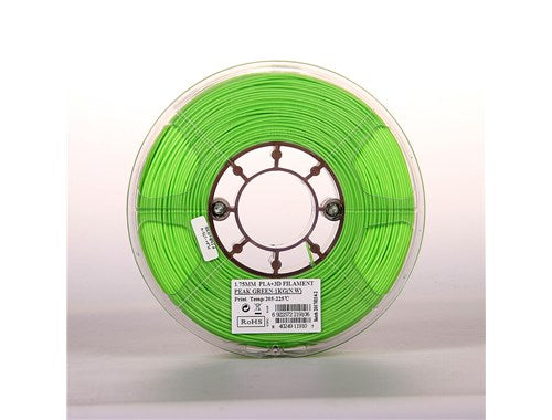 PLA+ 1.75mm Peak Green