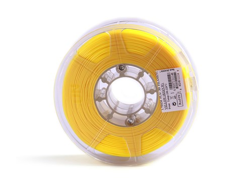 PLA+ 1.75mm Yellow