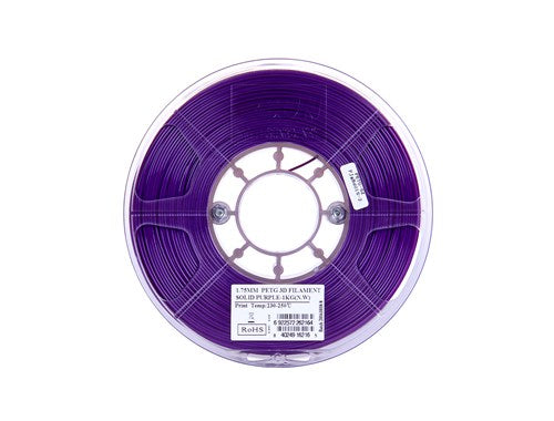 PETG 1.75mm Solid Purple