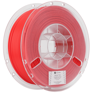 PolyLite PLA 1.75mm Red