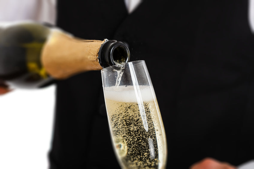 Why are Cava prices so much lower than Champagne?