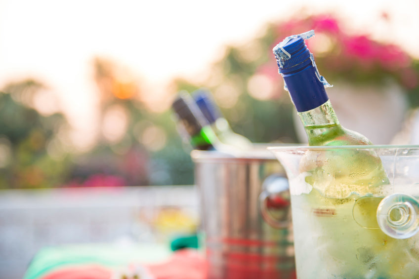Why you should own a wine cooler bucket