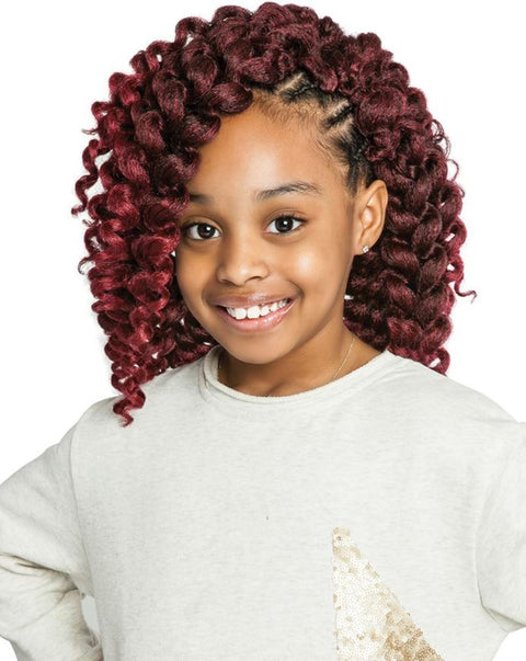 Afri-Naptural Kids Bounce Curlon Bloom Curl