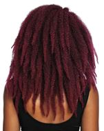 Afri-Naptural: 2X DUBROC THICK TWIST 18""