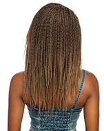 "Afri-Naptural 9X TOTAL STYLE BOX BRAID 14"" (BOX901)"