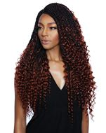 Afri-Naptural 3X BOHO SENEGAL TWIST 20""