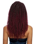 Afri-Naptural CB3P15 - 3X PASSION WATER WAVE 14""