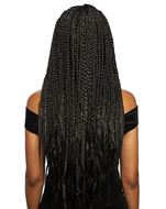 "AFRI-NAPTURAL: 3X I-DEFINE EASY KNOTLESS BRAID 52"" (BRD308)"