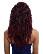 Afri-Naptural TWB213 - 2X GORGEOUS PASSION TWIST 14""