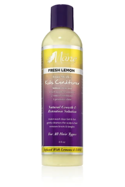 The Mane Choice Fresh Lemon Fruit Medley KIDS Conditioner 8 oz