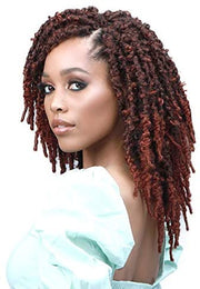 Bobbi Boss Crochet Braids 3X Cali Butterfly Locs