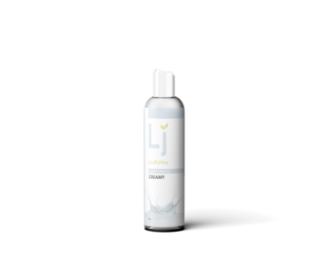 LaJAshley Creamy Leave-In Conditioner