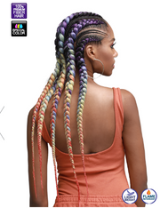 Bobbi Boss JUST BRAID 54""