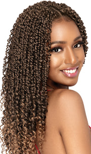 Outre PASSION WATERWAVE FEED TWIST 18"