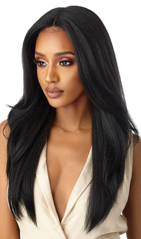 OUTRE NEESHA 203 LACEFRONT WIG