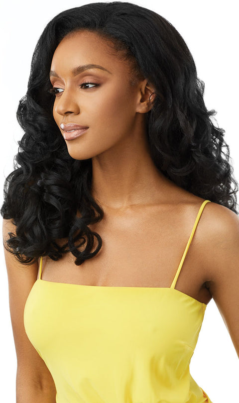 OUTRE CONVERTI-CAP WIG GIMME GLAMOUR