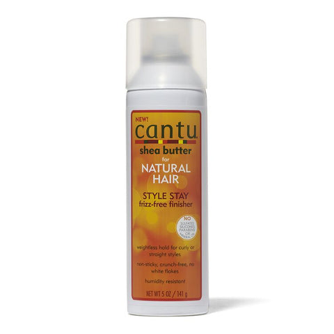 Cantu Style Stay Frizz-Free Finisher