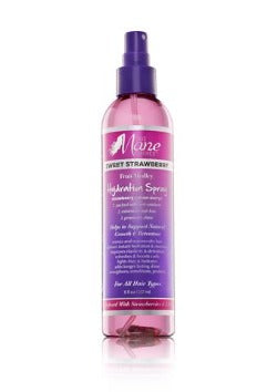 The Mane Choice Sweet Strawberry Fruit Medley KIDS Hydration Spray