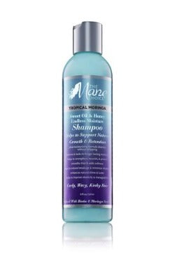 The Mane Choice Tropical Moringa Sweet Oil Endless Moisture Shampoo 8 oz