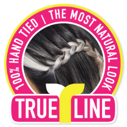 13X4 TRUELINE BRAID LACE WIG  TBL32