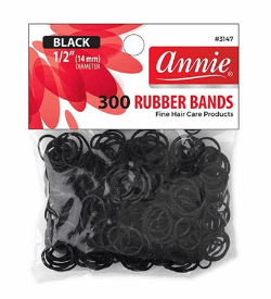 300 pcs Rubber Bands