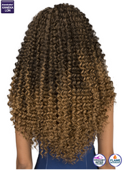 Bobbi Boss BRAZILIAN DEEP TWIST 18""