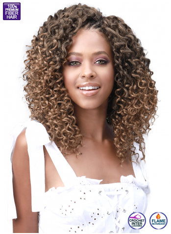 Bobbi Boss BRAZILIAN DEEP WAVE 10""