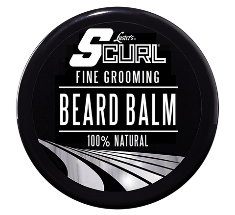 SCurl® Beard Balm