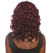 Mane Concept Synthetic Red Carpet HD Lace Front Wig - RCHD209 HONESTY