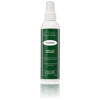 E'TAE Herbal Scalp Replenisher 6oz