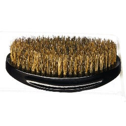 360 Power Wave Brush- Medium Soft PALM BORP01