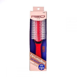 Red by Kiss Detangling Non-Slip Brush BSH30