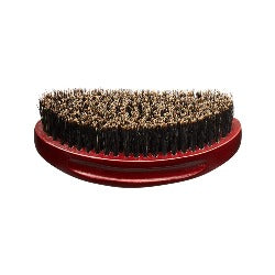 360 Power Wave Palm Boar Brush (Soft) BORP04