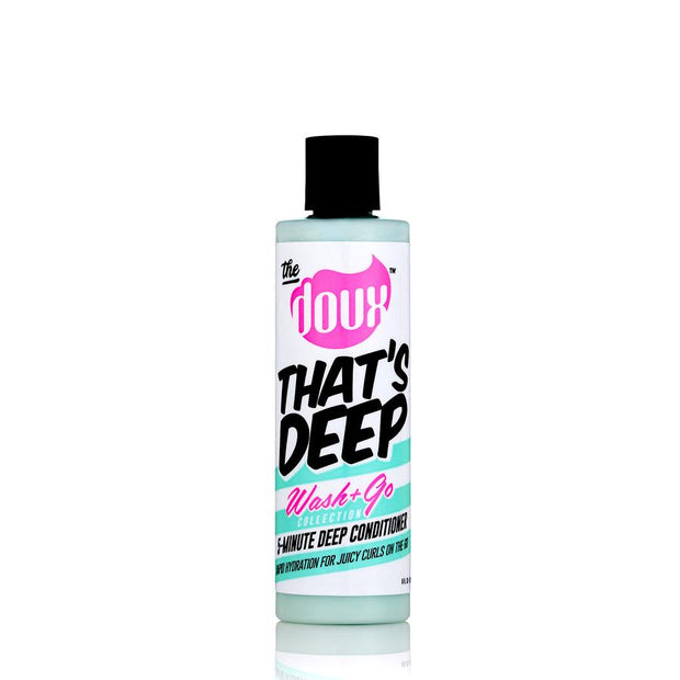 The Doux THAT'S DEEP 5-Minute Deep Conditioner 8oz