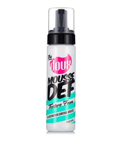 The Doux Dual-Use Mousse Def