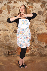 Apron Homemade With Love