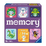 Memory - Cute Monsters