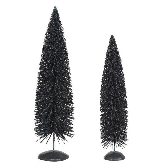 Haunted Pines - Set of 2